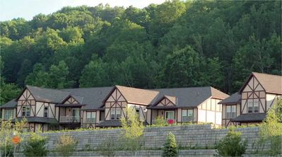 Photo for July 28 - August 2, 2019 at Mountain Run at BOYNE  2 BR  sleeps 6