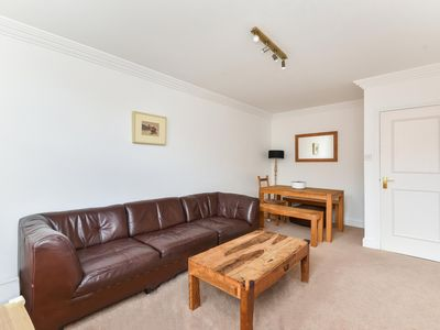 Photo for Superb Two Bedroom Flat Near Clapham High Street - Two Bedroom Apartment, Sleeps 4