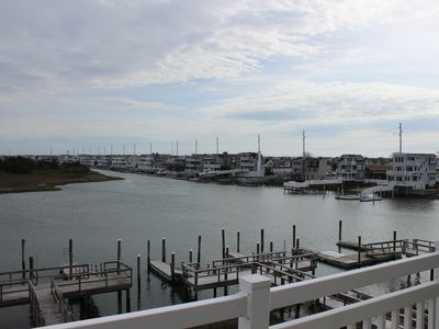 Photo for Beautiful Avalon Bayfront Home Available Weekly