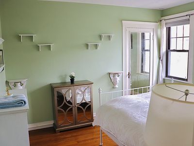 Photo for The Pistachio Room  (Room 2) at The Perthshire House.