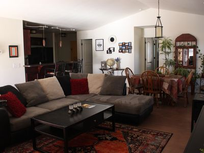 Photo for Cozy Home Near Wonderful Moab Recreational Areas
