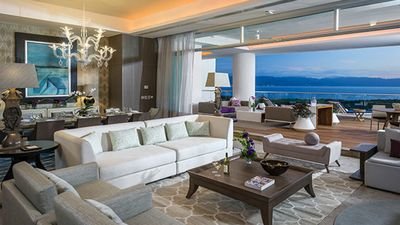 Photo for GRAND LUXXE - THE RESIDENCE FOUR BEDROOM TOWER