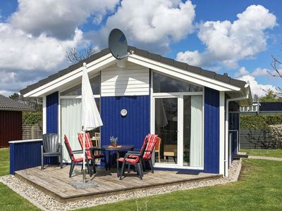 Photo for Lenste Holiday Home, Sleeps 4 with WiFi