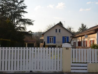 Photo for 3BR House Vacation Rental in Sarliac-Sur-L'isle, Nouvelle-Aquitaine