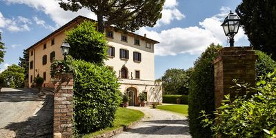Photo for CHARMING VILLA near Gambassi Terme with Pool & Wifi. **Up to $-1529 USD off - limited time** We respond 24/7