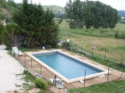 Photo for House 31 pers. swimming pool between Sarlat Dordogne valley and Eyzies vézére valley