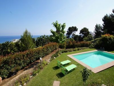 Photo for 2BR House Vacation Rental in Imperia (City)