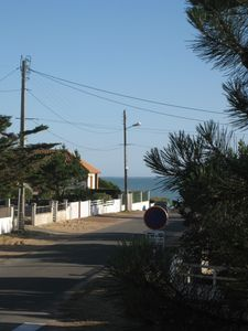 Photo for House 200m from the beach 3 bedrooms (promotional offers)