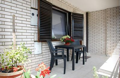 Photo for Holiday apartment Pula for 1 - 3 persons with 1 bedroom - Holiday apartment