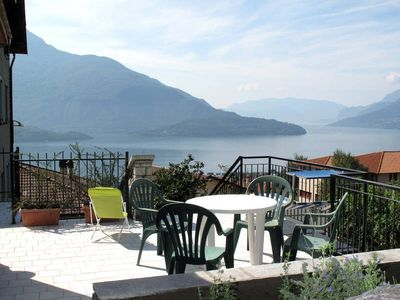 Photo for Vacation home Casa Sofia  in Vercana (CO), Lake Como - 2 persons, 1 bedroom