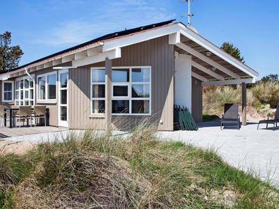 Photo for Vacation home Vejers Strand in Vejers Strand - 6 persons, 3 bedrooms