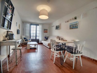 Photo for Apartment Saintes-Maries-de-la-Mer, studio flat, 4 persons