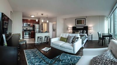Photo for 1BR Apartment Vacation Rental in East Orange, New Jersey