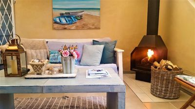 Photo for Holiday apartment Milnerton for 2 - 4 persons with 1 bedroom - Holiday apartment in a villa