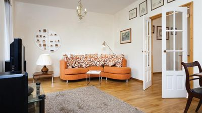 Photo for The Bowery - One Bedroom House, Sleeps 2