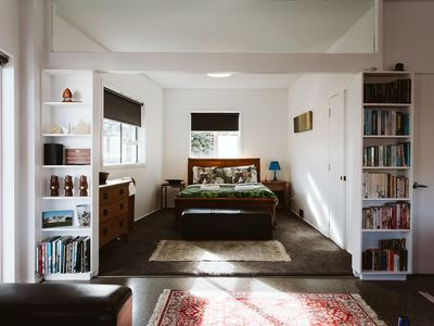 Photo for SURF FITZROY - FUNKY STUDIO APARTMENT