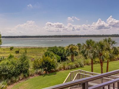 Photo for 3BR Villa Vacation Rental in Hilton Head Island, South Carolina