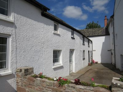Photo for Pretty Riverside Cottage - Llangynidr, Crickhowell, Brecon Beacons