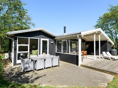 Photo for 6 person holiday home on a holiday park in Fanø