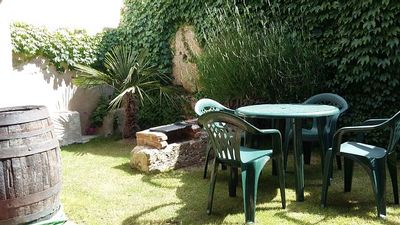 Photo for Self catering La Avutarda for 10 people