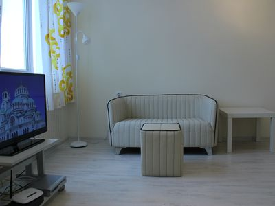 Snug apartment near Airport and metro station