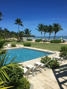 Photo for Beautiful Villa @ the Best Luxury Resort in Puerto Rico: St Regis Bahia Beach