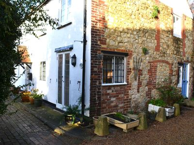 Photo for Brewers Cottage - Storrington, West Sussex