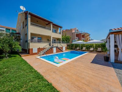 Photo for Villa Julija near Split-Trogir ,private pool