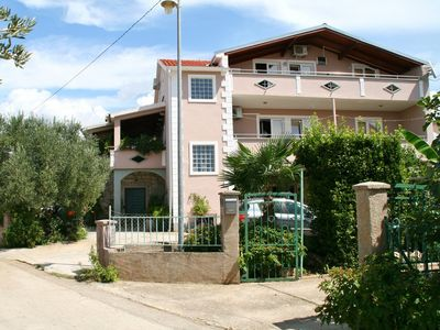 Photo for Apartments Petar, (15592), Bibinje, Zadar riviera, Croatia