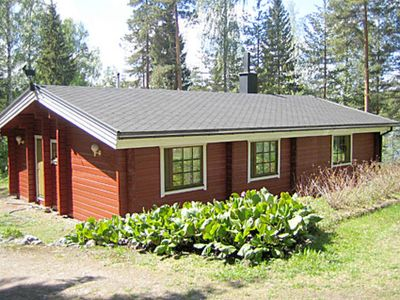 Photo for Vacation home Kankola in Asikkala - 5 persons, 3 bedrooms