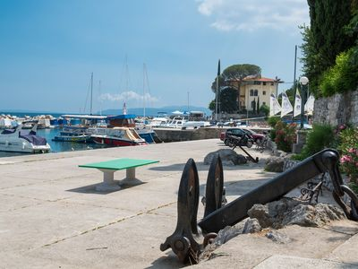 Photo for Oasis of peace and relaxation near Opatija