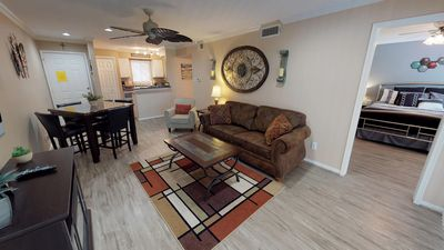 Photo for Beautiful Property And Lakefront Living - 2 Br / 2 Bath Condo