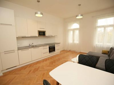 Photo for Kaizlovy Park N 11- Well Designed 80 m² 3 room Apartment