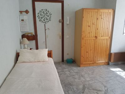 Photo for F1 apartment near Gare SNCF, beaches and shops