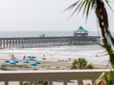 Photo for One of Folly's Unique Vacation Homes