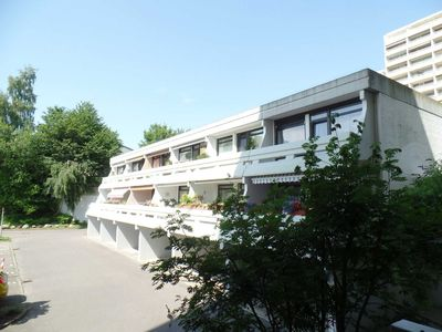 Photo for 836 gr. 4-room apartment with space for 4 adults and 2 children - 836 - 4-room apartment - holiday park