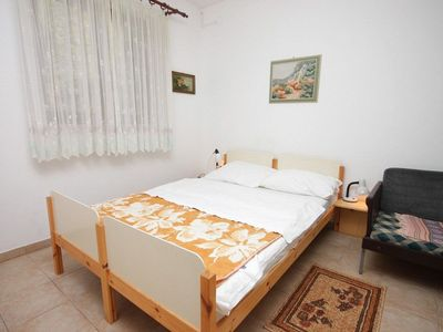 Photo for Apartment for 2 persons with 2 extra beds (ID 11737)