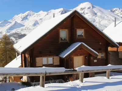 Photo for Chalet - AGNIERES EN DEVOLUY