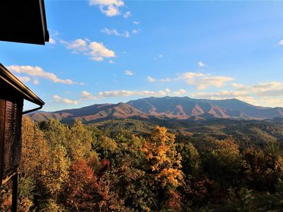 Photo for Cabin Vacation Rental in Gatlinburg, Tennessee