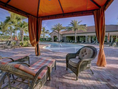 Photo for New Resort Style Villa, Bring Fido, Wifi Included w/ Water View and Amazing Amenities