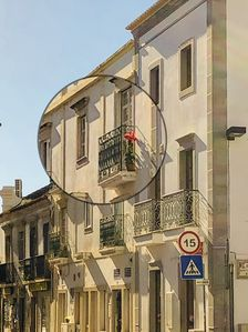 Photo for Central Tavira apartment with river view overlooking Bishops Square, new listing