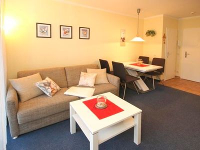 Photo for Apartment / app. for 4 guests with 35m² in Kühlungsborn (51312)