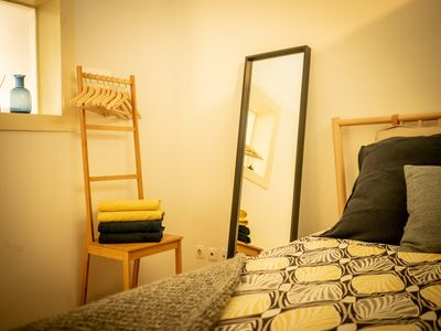Photo for LX Factory host - spacious apartment in cultural area