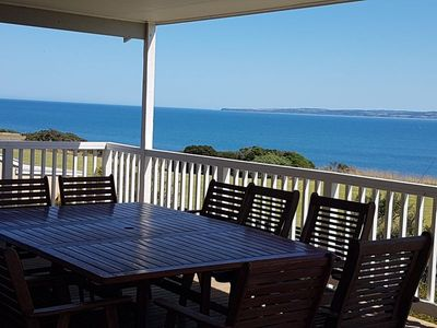 Photo for Bella Views - Beachfront  (Foxtel)