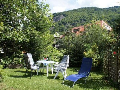 Photo for Holiday apartment Todtnau for 4 - 5 persons with 2 bedrooms - Holiday apartment
