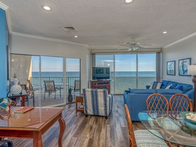 Photo for Luxurious_Oceanfront_Two_Bedroom_Penthouse