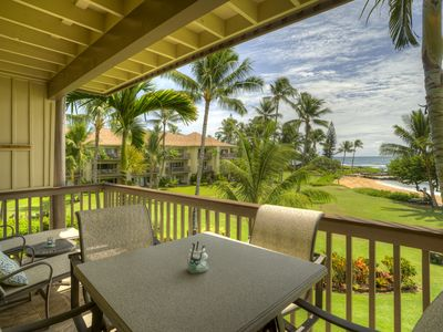 Photo for Lae Nani Ocean Front Epic View Condo