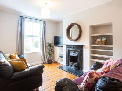 Photo for ☘️Perfectly Located 2 Bedroom House Off Belfast's Vibrant Lisburn Road ☘️