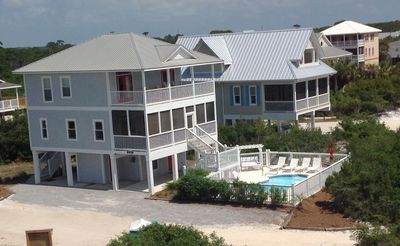 Photo for 2 weeks in July still available!!!.   4 bedroom, private pool, great views!