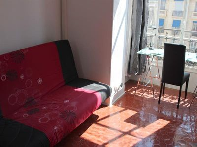 Photo for 4BR Apartment Vacation Rental in NICE